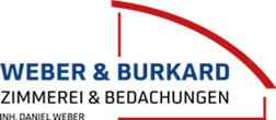 ZIMMEREI & BEDACHUNGEN WEBER & BURKARD